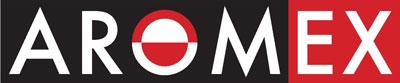 Aromex - produktové logo Aromky Brno s.r.o.
